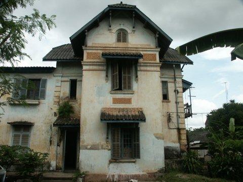 Vientiane Laos Travelogues